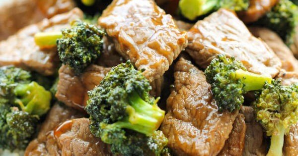 Easy Beef and Broccoli #dinner #recipe #smalldinner