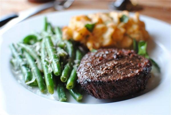 The Weidner Steak Marinade #steak #marinade #bbq #grill #dinner