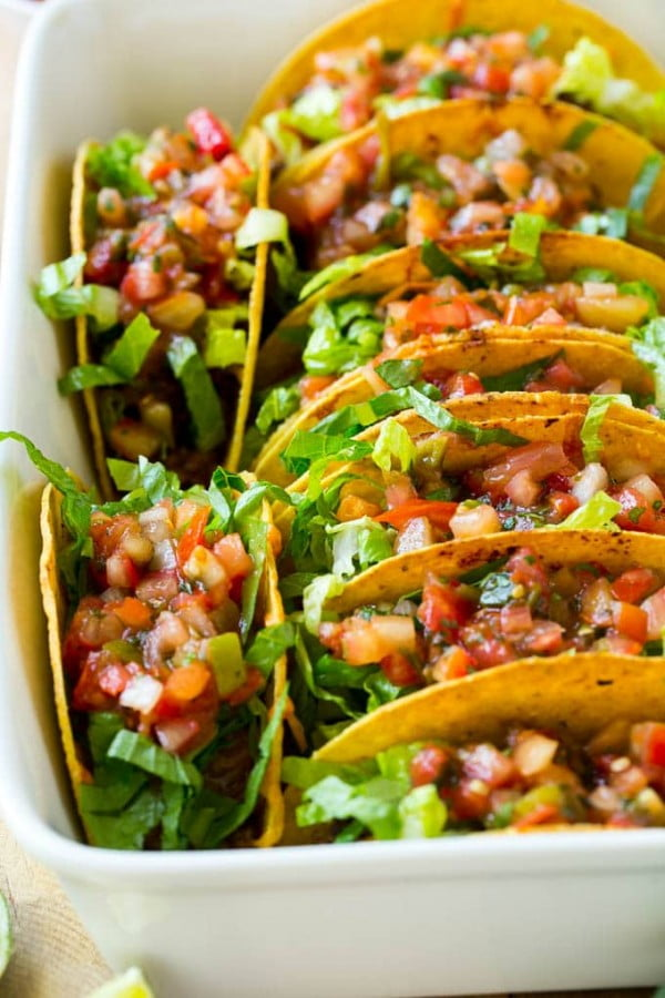 Dinner at the Zoo #tacotuesday #taco #recipe #dinner