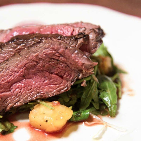 Air Fryer Roast Beef #airfryer #dinner #food #recipe