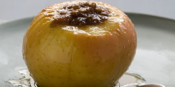 How To Make The Best Baked Apples #apples #food #dessert #snack #recipe