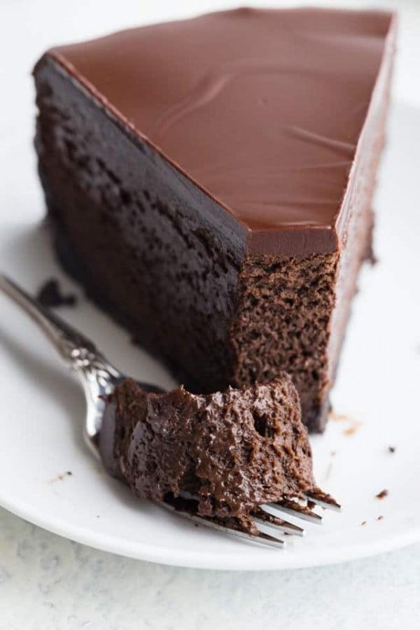 Chocolate Cheesecake Recipe #dessert #cheesecake #recipe
