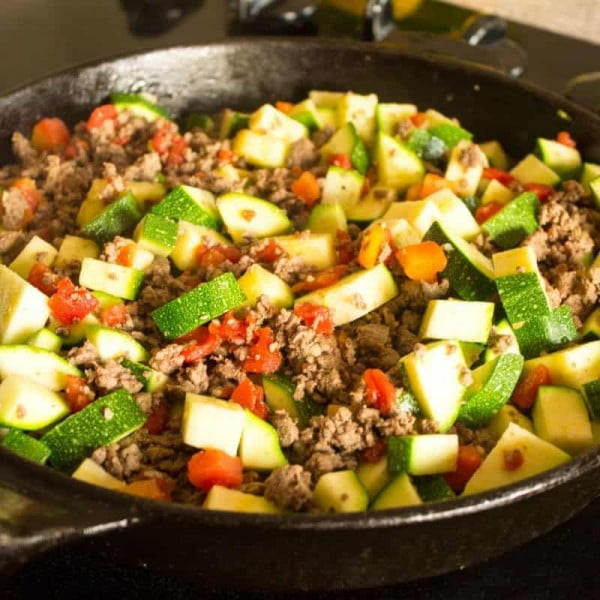 23 Delicious Mexican Ground Beef Recipes To Satisfy Your Carvings
