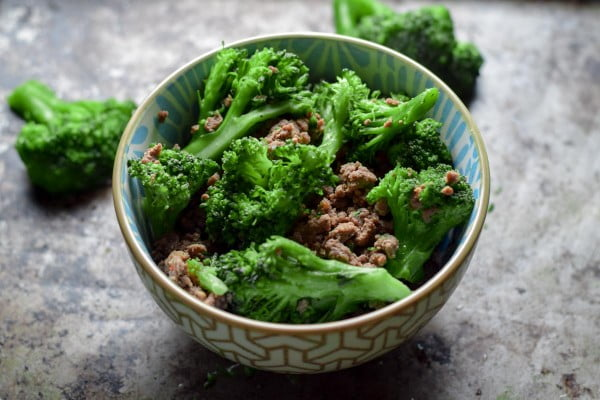 Beef and Broccoli Stir Fry #healthy #onepot #dinner #food #recipe