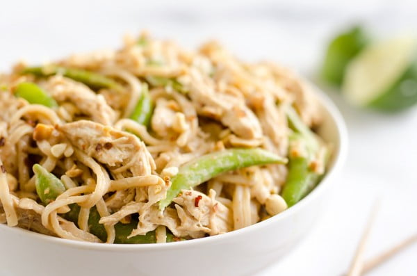 #instantpot #pressurecooker #noodles #dinner #recipe