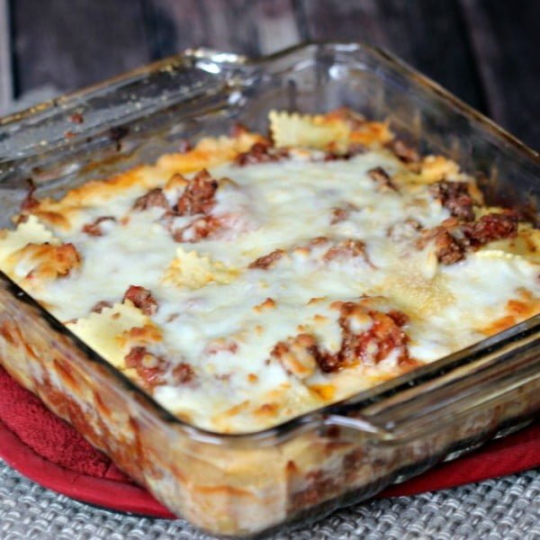 Easy Lasagna recipe -The best lasagna recipe for a lazy day #lasagna #dinner #food #recipe