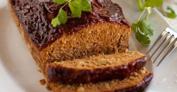 Mexican Meatloaf #meatloaf #recipe #dinner