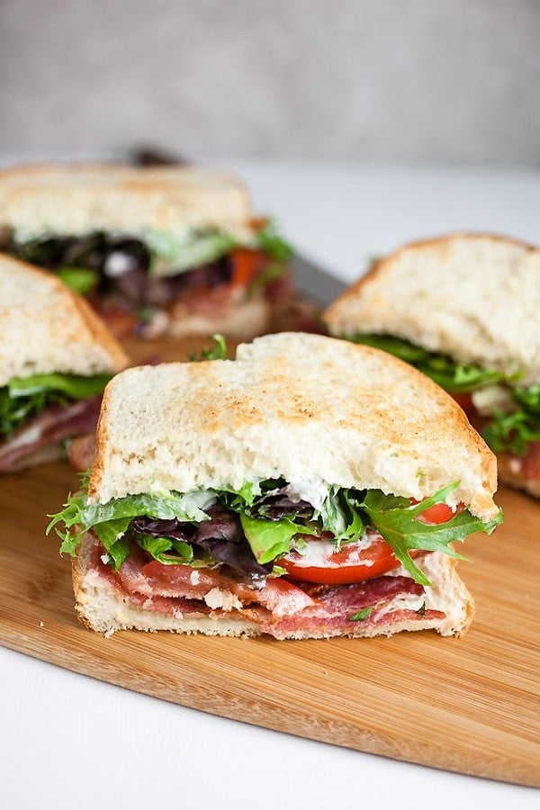 #sandwich #lunch #snack #recipe