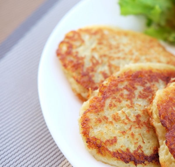 Miss G's Simple Jamaican Banana Fritters Recipe #fritters #recipe #dinner