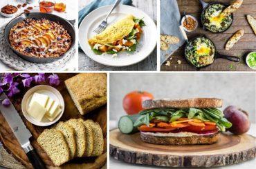 savory breakfast ideas